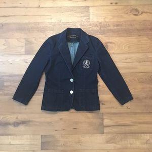 RALPH LAUREN women denim Jacket